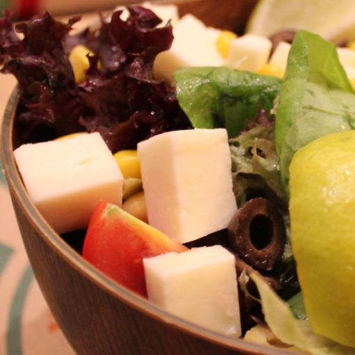 Meditarraneo (Akdeniz Salata)